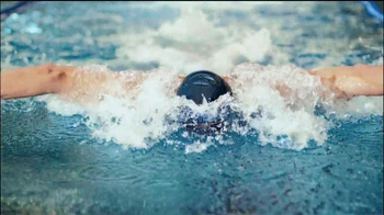 Head & Shoulders TV Spot For Active Sport Shampoo Featuring Michael Phelps - Thumbnail 2