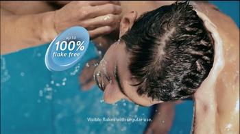 Head & Shoulders TV Spot For Active Sport Shampoo Featuring Michael Phelps - Thumbnail 9