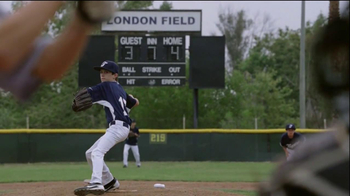 Nike TV Spot, 'Find Your Greatness: Baseball' - Thumbnail 1
