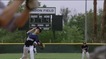 Nike TV Spot, 'Find Your Greatness: Baseball' - Thumbnail 2