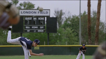 Nike TV Spot, 'Find Your Greatness: Baseball' - Thumbnail 4