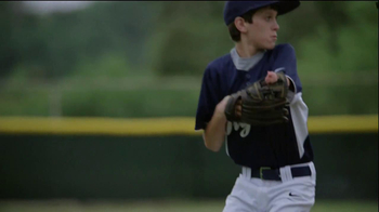Nike TV Spot, 'Find Your Greatness: Baseball' - Thumbnail 8