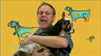 Heifer International TV Spot Featuring Alton Brown - Thumbnail 7