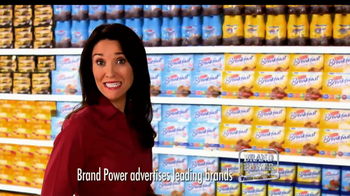 Carnation Breakfast Essentials TV Spot For Carnation Breakfast Essentials - Thumbnail 3