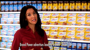 Carnation Breakfast Essentials TV Spot For Carnation Breakfast Essentials - Thumbnail 4