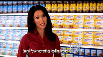 Carnation Breakfast Essentials TV Spot For Carnation Breakfast Essentials - Thumbnail 5