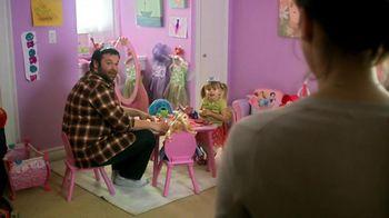 Huggies TV Spot For Disney Friends Pull-Ups