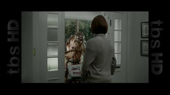 Orkin TV Spot For Pizza Delivery