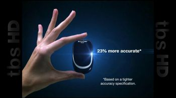 Accu-Chek TV Spot For Nano Blood Glucose Monitoring System