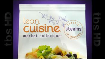 Lean Cuisine TV Spot For Market Collection - Thumbnail 3