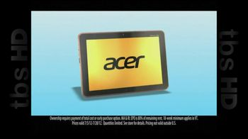 Rent-A-Center TV Spot For Undecisive Customer HP Or Acer - Thumbnail 7