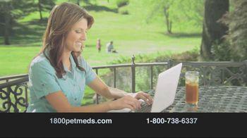 1-800-PetMeds TV Spot, 'Lawn' - Thumbnail 9
