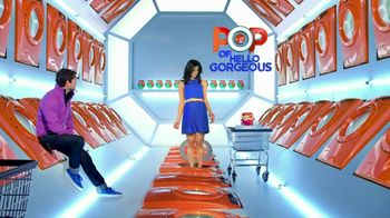 Tide Pods TV Spot, 'Pop Goes the World' Song by Savoir Adore - Thumbnail 7