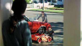 Huggies TV Spot For Cars Pull-Ups