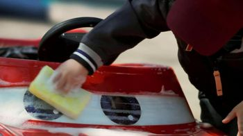 Huggies TV Spot For Cars Pull-Ups - Thumbnail 2