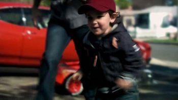 Huggies TV Spot For Cars Pull-Ups - Thumbnail 7