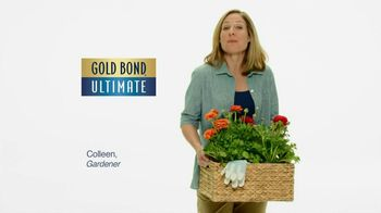 Gold Bond TV Spot For Ultimate Daily Lotion - Thumbnail 1