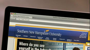 Southern New Hampshire University TV Spot, 'Rail' - Thumbnail 1