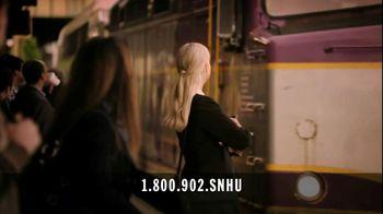 Southern New Hampshire University TV Spot, 'Rail' - Thumbnail 5