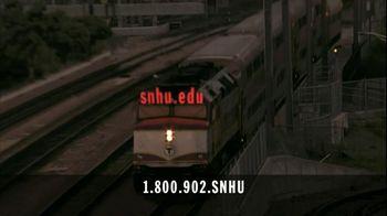 Southern New Hampshire University TV Spot, 'Rail' - Thumbnail 8