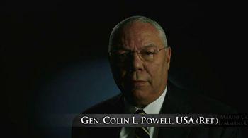 The Vietnam Veterans Memorial Fund TV Spot For Education Center at the Wall - Thumbnail 2