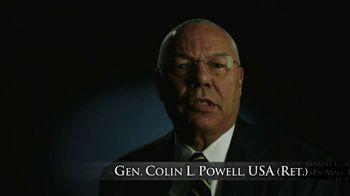 The Vietnam Veterans Memorial Fund TV Spot For Education Center at the Wall - Thumbnail 3