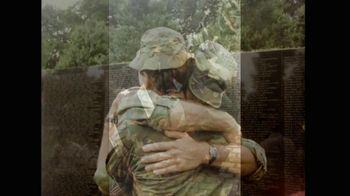 The Vietnam Veterans Memorial Fund TV Spot For Education Center at the Wall - Thumbnail 6