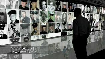 The Vietnam Veterans Memorial Fund TV Spot For Education Center at the Wall - Thumbnail 7