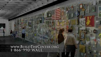 The Vietnam Veterans Memorial Fund TV Spot For Education Center at the Wall - Thumbnail 9