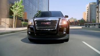 GMC TV Spot For Summer Event - 107 commercial airings