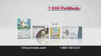 1-800-PetMeds TV Spot, 'Anything for Them' - Thumbnail 4