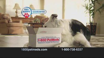 1-800-PetMeds TV Spot, 'Anything for Them' - Thumbnail 6