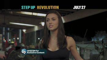 Step Up Revolution - Alternate Trailer 1