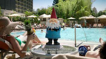 Travelocity Deep-End Guarantee TV Spot - Thumbnail 4