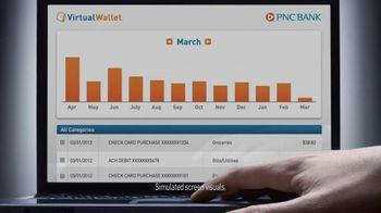 PNC Bank Virtual Wallet TV Spot, 'Control Freak' - Thumbnail 8