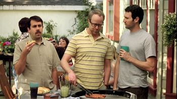 Ball Park Franks TV Spot For 99.9% Positive - 237 commercial airings