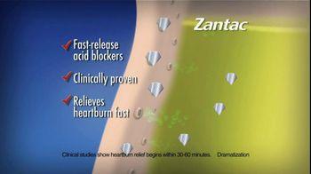 Zantac TV Spot, 'MediFacts: Zantac vs. Prilosec OTC' - Thumbnail 6