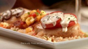 Ruby Tuesday TV Spot For New Ruby Tuesday  - Thumbnail 9