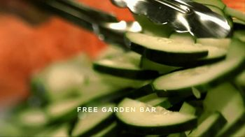 Ruby Tuesday TV Spot For New Ruby Tuesday  - Thumbnail 5