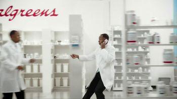 Walgreens TV Spot For Pharmacy