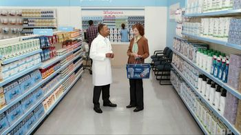 Walgreens TV Spot For Pharmacy - Thumbnail 1