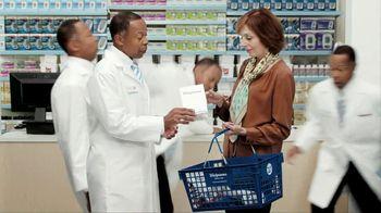 Walgreens TV Spot For Pharmacy - Thumbnail 9