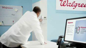 Walgreens TV Spot For Pharmacy - Thumbnail 3