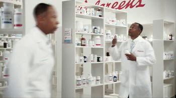 Walgreens TV Spot For Pharmacy - Thumbnail 6