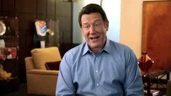 Domino's Large Three-Topping Pizza TV Spot, 'We're Not Crazy' - Thumbnail 3