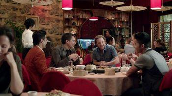 Nicoderm TV Spot, 'Table Concert' Song by Rare Earth