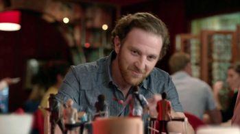 Nicoderm TV Spot, 'Table Concert' Song by Rare Earth - Thumbnail 10