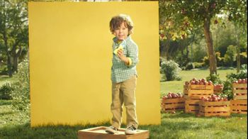Mott's For Tots TV Spot, 'Lots of Ways' - 216 commercial airings