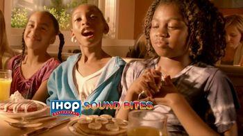 IHOP TV Spot For Signature Pancakes - Thumbnail 1