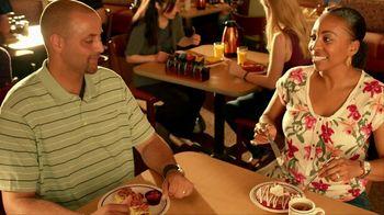 IHOP TV Spot For Signature Pancakes - Thumbnail 7